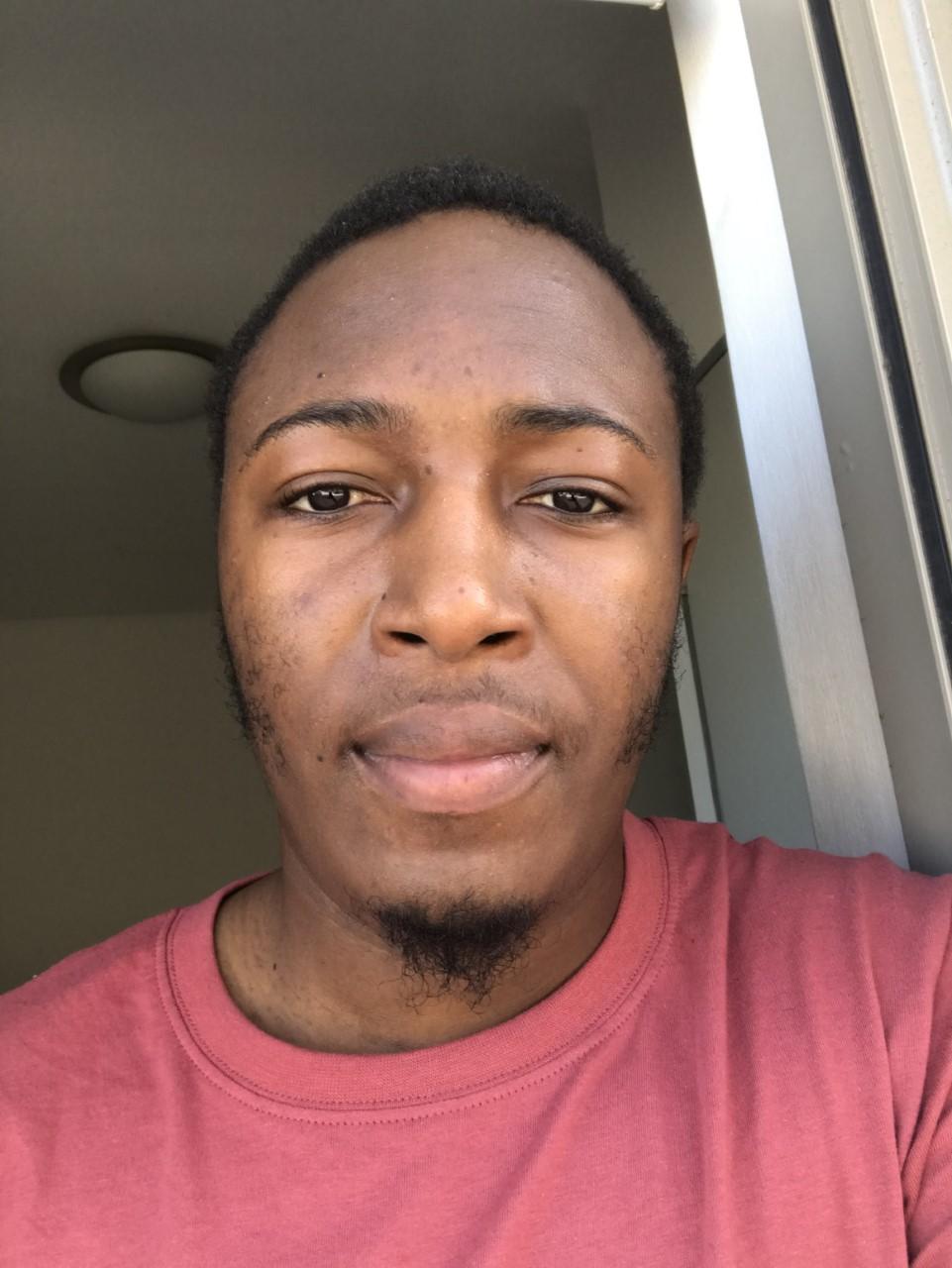 Blessed Ngwenya