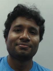 Sameshan Perumal