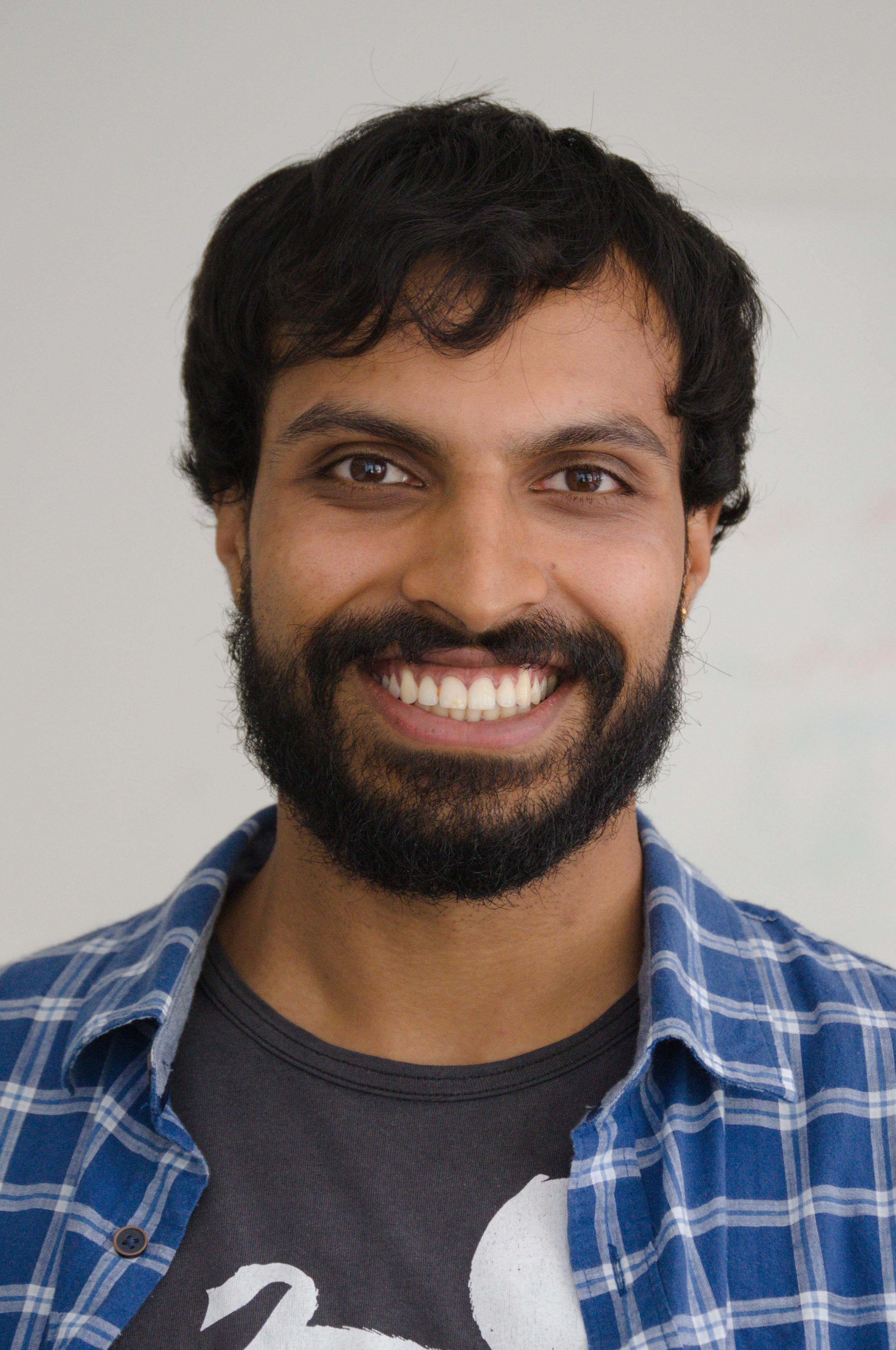 Thavish Chetty