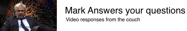 Mark response banner 2